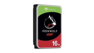 Seagate News: Capacities up to 16TB will be offered by IronWolf, IronWolf Pro and Exos x16 drives