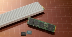 SK Hynix prepares production samples of 128-layer 4D NAND SSD and UFS
